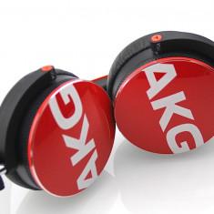 Casti DJ Nikon - CASTI AKG Y50 RED