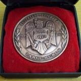 Medalie Centenarul Corpului 6 Armata Tg Mures 1995