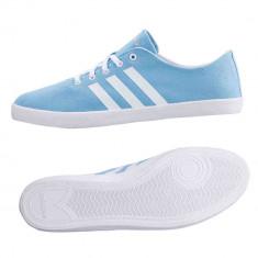 Tenisi originali - ADIDAS NEO QT VULC - Tenisi barbati Adidas, Textil