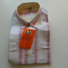 Camasa, camasuta pentru baieti, veche, vintage, Confectii Barlad, produs vechi, marimea 33- I - Haine vintage