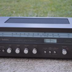 Amplificator audio Technics, 41-80W - Amplificator Technics SA-5170 K