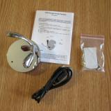 Cuier spy DETECTIE MISCARE SPION dispozitiv spy Camera Spion spy HD camere spion cuier spion + card micro sd 32 gb. MOTTO: CALITATE NU CANTITATE!