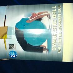 Minge gimnastica 65cm DOMYOS - Minge Fitness
