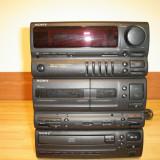 mini sistem SONY MHC-550