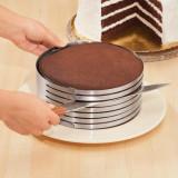 Feliator pentru blat de tort