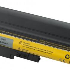 1 PATONA| Acumulator pt IBM R60 e T60 R61 T61 T500 R500 W500 Z60 40Y6797 40Y6799 - Baterie laptop
