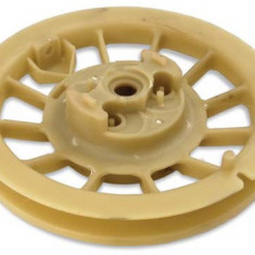 Fulie pornire Demaror ( catei metal ) Generator / Motocultor / Motosapa Honda Gx 120 - Gx 140 - Gx 160 - Gx 200
