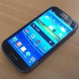 Vand samsung galaxy s3 - Telefon mobil Samsung Galaxy S3, Albastru, Neblocat, 1 GB