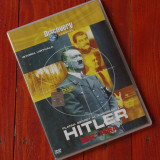 Film documentar Discovery - Planul secret al asasinarii lui Hitler  !!!