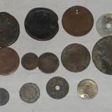 Moneda Antica, An: 1800 - 12 MONEDE ANTICE