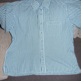 Camasa tiroleza, camasa barbateasca Oktoberfest, camasa costum popular nemtesc, masura L/XL sau 45 - Costum populare, Marime: M, Culoare: Verde