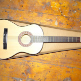 Chitara clasica pentru incepatori sau amatori