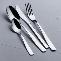 Tacamuri - Cinzia: Furculita masa din inox, 19.5 cm