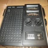 Aparat radio, Analog - RADIO ITT RX75