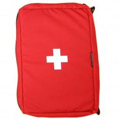 Gentuta / Trusa Medicala prim ajutor Maramont Mare