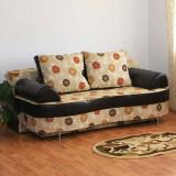 Canapea extensibila, Canapea in stil contemporan, Canapele extensibile, Din stofa