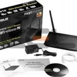 Router Wireless N 300Mbps Asus RT-N12