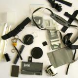 Lot capace curele accesorii foto