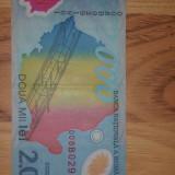 Vand banconta 2000 de lei eclipsa, An: 2000