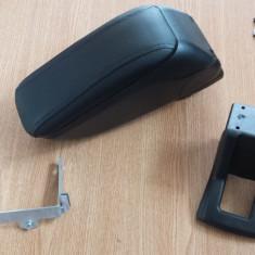 Cotiera Logan si Sandero geamuri electrice neagra model BK