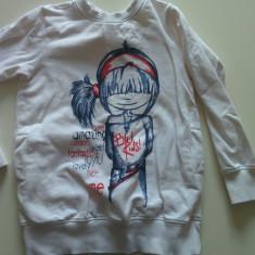 Haine Copii 4 - 6 ani, Bluze, Fete - Trening pentru fetite, 2 piese, 3-5 ani, modern, material de calitate