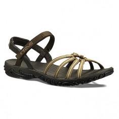 Sandale Teva Kayenta Brown (TVA-6310-BBWN) - Sandale dama Teva, Marime: 36, Culoare: Maro