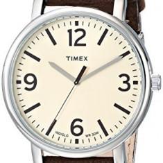 Timex Unisex T2P526AB Originals Silver-Tone Watch | 100% original, import SUA, 10 zile lucratoare af22508 - Ceas dama