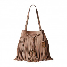 Geanta Frye Heidi Fringe Bucket | 100% original, import SUA, 10 zile lucratoare z12107 - Geanta Dama