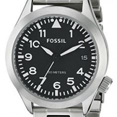 Fossil Men's AM4562 The Aeroflite | 100% original, import SUA, 10 zile lucratoare a12107 - Ceas barbatesc