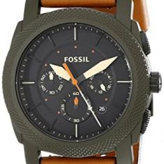 Fossil Men's FS5041 Machine Watch | 100% original, import SUA, 10 zile lucratoare a12107 - Ceas barbatesc