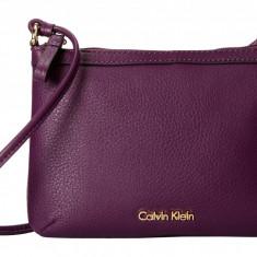 Geanta Calvin Klein Pebble Crossbody | 100% original, import SUA, 10 zile lucratoare z12107 - Geanta Dama