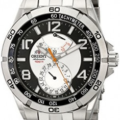 Orient Men's CFM00001S Power Reserve   100% original, import SUA, 10 zile lucratoare a32207 - Ceas barbatesc