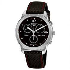 Tissot Men's T0494171605700 PR 100 | 100% original, import SUA, 10 zile lucratoare a32207 - Ceas barbatesc Tissot, Quartz