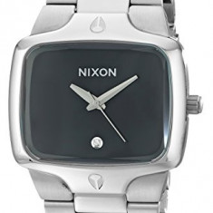 Nixon Men's A140000 Player Watch   100% original, import SUA, 10 zile lucratoare a22207 - Ceas barbatesc Nixon, Quartz