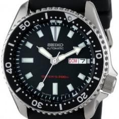 Seiko Men's SKX173 Stainless Steel | 100% original, import SUA, 10 zile lucratoare a22207 - Ceas barbatesc Seiko, Mecanic-Automatic