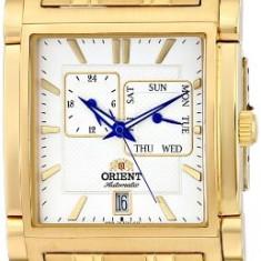 Ceas Barbatesc Orient - Orient Men's CETAC001W Multi-Eyes Gold-Tone | 100% original, import SUA, 10 zile lucratoare a22207