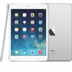 Tableta iPad Mini Retina Display - Tableta Apple iPad Mini 2, 7.9 inch, 128GB, WiFi, Silver White