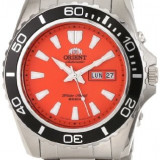 Orient Men's Orange Mako XL | 100% original, import SUA, 10 zile lucratoare a22207