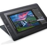 Tableta grafica Wacom Cintiq Companion 2, 13.3 inch, Intel Core i3, 64 GB
