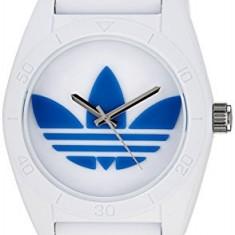 Adidas Unisex ADH2921 Santiago White Plastic | 100% original, import SUA, 10 zile lucratoare af22508 - Ceas dama