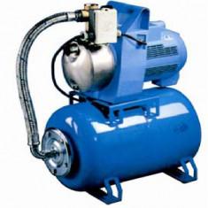 Pompa gradina - Hidrofor 24 litri Hidroserv STANDARD 81INOX/20