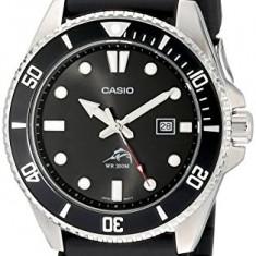 Casio Men's MDV106-1A Stainless Steel | 100% original, import SUA, 10 zile lucratoare a42707 - Ceas barbatesc Casio, Quartz