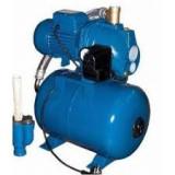 Hidrofor de adancime cu vas 50 litri Hidroserv COMBI 100/50
