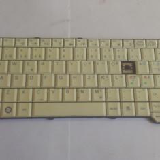 Tastatura Keyboard Laptop Fuji Amilo Pa 3533 NSK-F3P1K DK - Tastatura laptop Fujitsu Siemens
