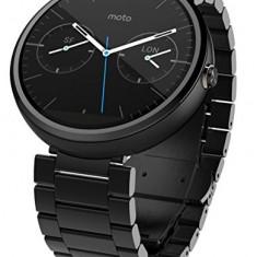 Motorola Moto 360 - Dark | Se aduce la comanda din SUA, 10 zile lucratoare | a53007 - Smartwatch