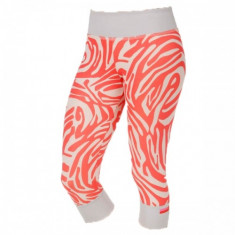 Pantaloni dama - PANTALONI ADIDAS 3/4 TIGHT GRAPHIC STELLASPORT COD S20639