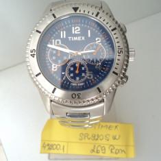 Ceas Barbatesc timex - CEAS TIMEX SR920SW (Lm02)