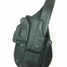 Toc pistol Glock rotativ (stang) GL-2 LH RT Fobus