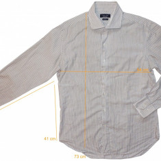 Camasa ZARA MAN (L spre M) cod-170029 - Camasa barbati Zara, Marime: M/L, Culoare: Alta, Maneca lunga