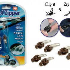 Fix A Zipper Repara Singur Fermoarele - Masina de cusut